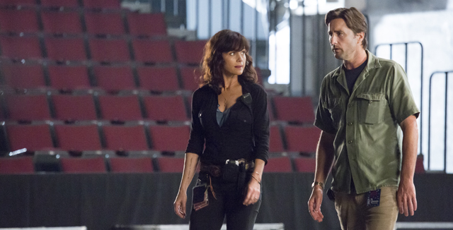 Roadies is a new Cameron Crowe series heading to Showtime.