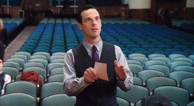 ComingSoon.net sits down with actor Scoot McNairy to talk about his turn in David Gordon Green's political dramedy, Our Brand is Crisis, in theaters now!