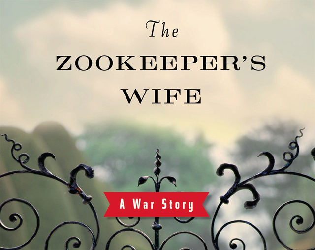 Jessica Chastain Begins Production in Prague on The Zookeeper's Wife.
