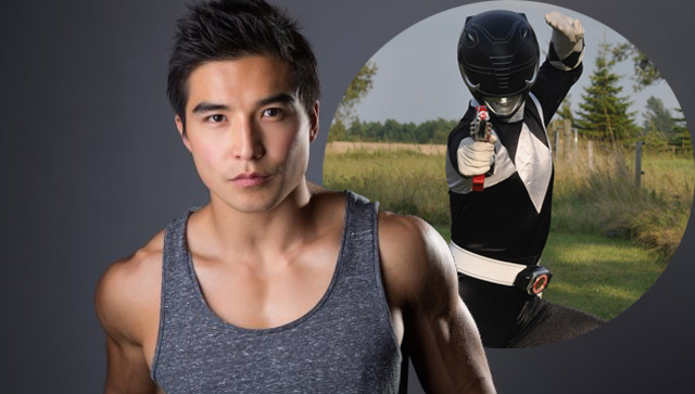 Lionsgate's upcoming Power Rangers movie has today announced its Black Ranger. Ludi Lin will be joining the cast of the January 13, 2017 release.