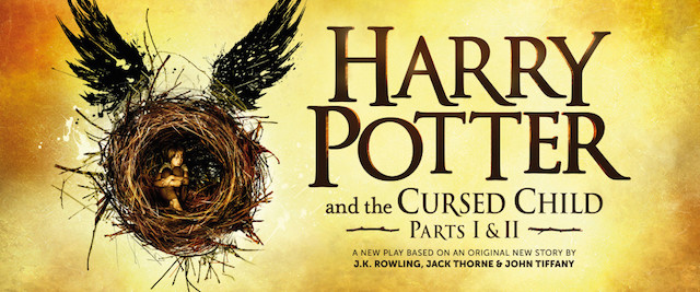 Full Harry Potter and the Cursed Child Cast Announced