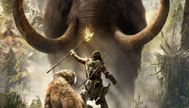 New Far Cry Primal Trailer and Behind-the-Scenes Video