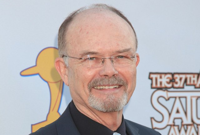 Agent Carter Cast Adds Kurtwood Smith as Vernon Masters.