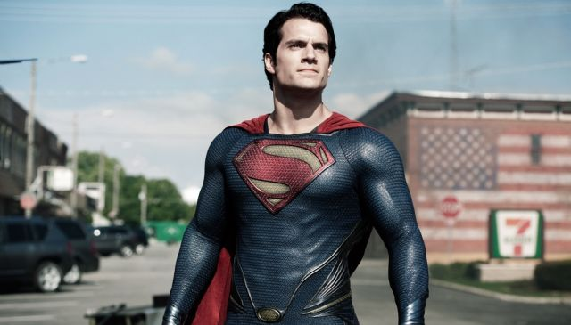 George Miller Confirms He Won't Direct Man of Steel Sequel