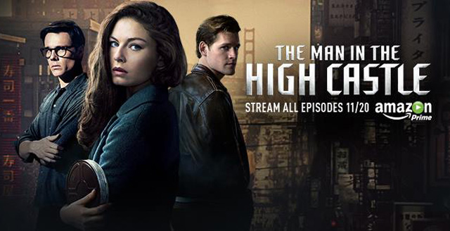 Watch The Man in the High Castle Pilot Episode.