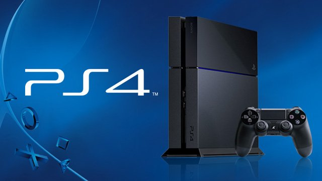 PlayStation 4 Sells Through 5.7 Million Units Over the Holidays.