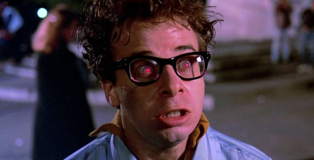Rick Moranis Turned Down a Cameo in Ghostbusters Reboot