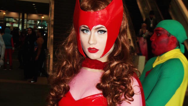 Comikaze cosplay photos have arrived!