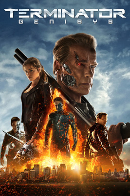 Exclusive Terminator Genisys Behind-the-Scenes Clip
