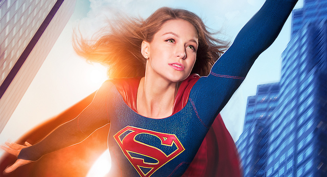 Supergirl Gets a Full Season Order from CBS