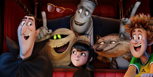 Are you ready for Hotel Transylvania 3? The next chapter in the immensely popular animated film series is heading to theaters September 22, 2018.