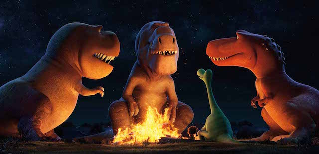 ComingSoon.net sits down with The Good Dinosaur cast. Check out our new video with Sam Elliott, Anna Paquin, A.J. Buckley, Jeffrey Wright and Raymond Ochoa.