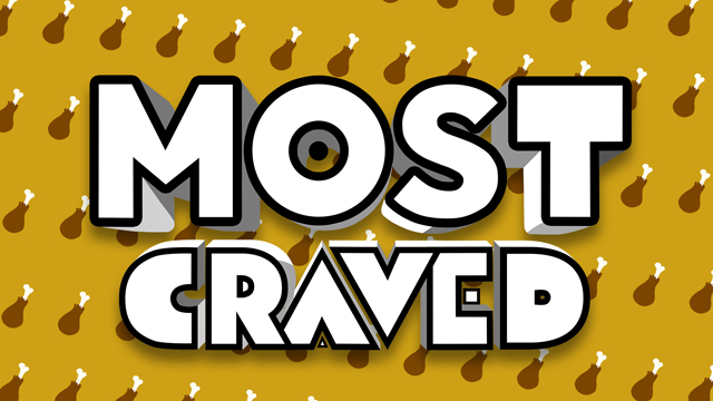 Jon Snow, Jessica Jones, the Captain America: Civil War Trailer and more on this week's Most Craved!