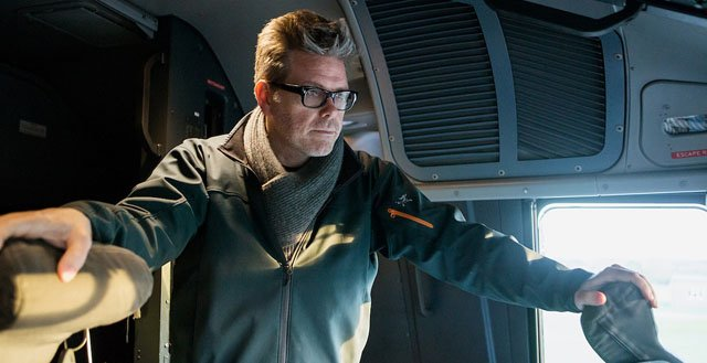 Christopher McQuarrie accepts mission to helm Mission: Impossible 6.