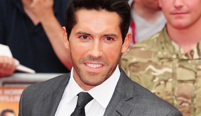 Actor and martial artist Scott Adkins has joined the cast of Doctor Strange in an undisclosed role. Who will he play in the Marvel Cinematic Universe?