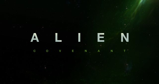 Welcome Aboard! The First Alien: Covenant Photo Arrives