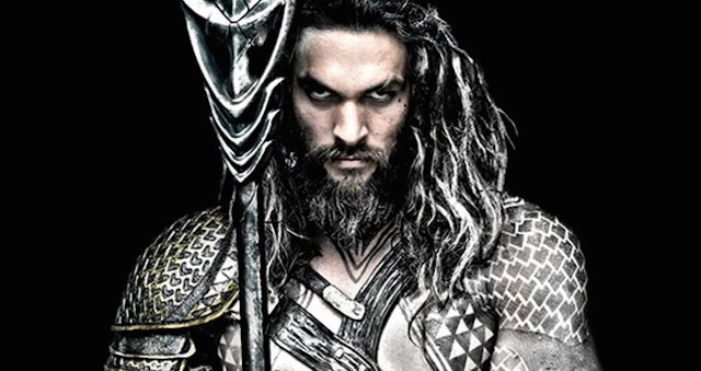 Are you ready for an Aquaman movie?