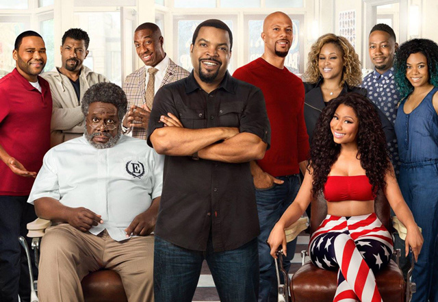 The New Barbershop: The Next Cut Trailer is Here!