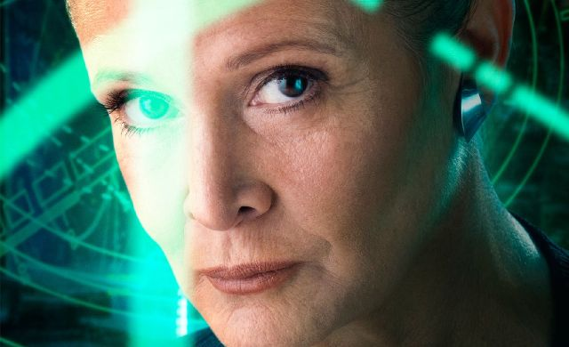 Leia Organa Gets a New Title for Star Wars: The Force Awakens