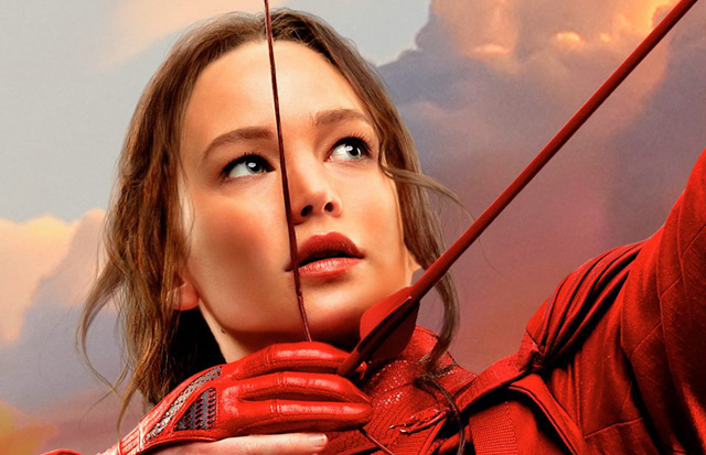 The Hunger Games: Mockingjay Part 2 Blu-ray, DVD and Digital HD Announced