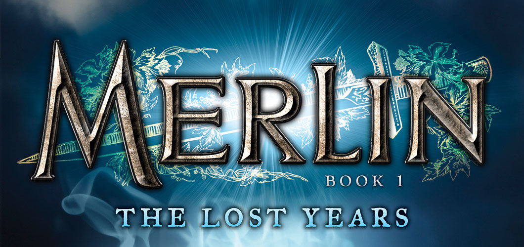 Are you ready for a big screen take on T.A. Barron's The Merlin Saga?