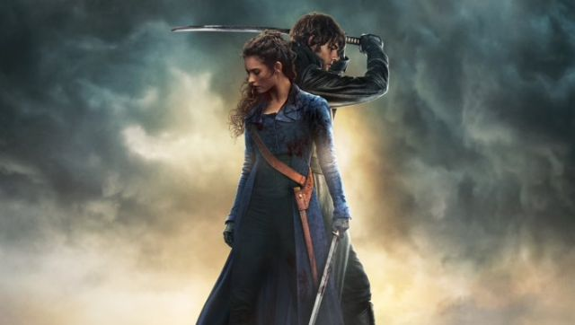 New Pride and Prejudice and Zombies Trailer and Poster Debut!