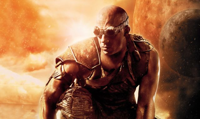 Vin Diesel Announces Next Riddick Sequel and a TV Spin-Off!