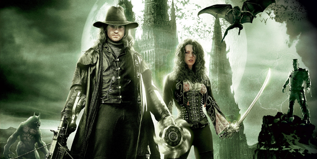 The Van Helsing reboot has today added two new scribes in Jon Spaihts (Prometheus, Doctor Strange) and Eric Heisserer (Final Destination 5, The Thing).