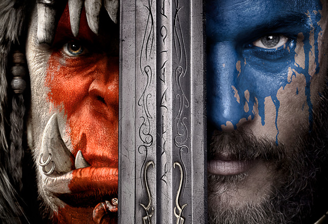 Enter the World of Warcraft in the First Trailer!