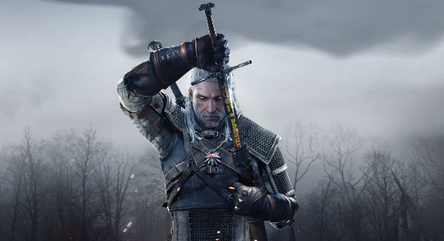 The Witcher Movie in Development for 2017 Release.