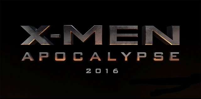 Bryan Singer Teases Arrival of X-Men: Apocalypse Trailer from Edit Bay.