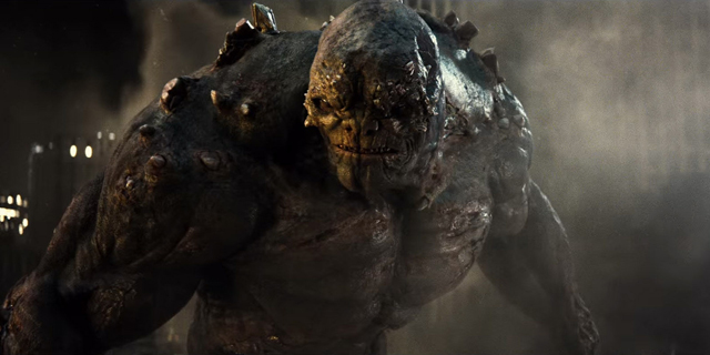 Zack Snyder Teases Doomsday Mythology to be Explored in Justice League.