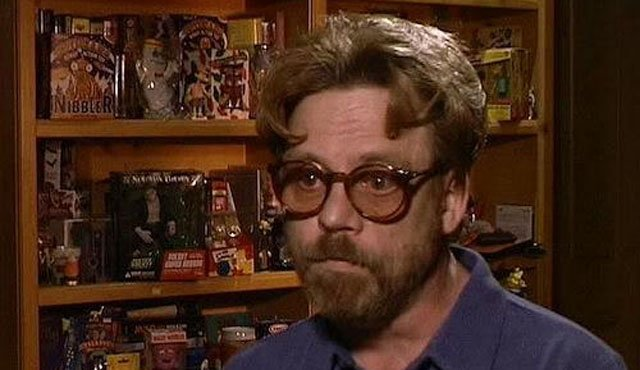 Comic Book: The Movie was one of the Mark Hamill movies directed by the man himself.