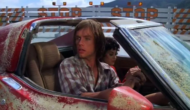 Corvette Summer is one of the lesser known early Mark Hamill movies.
