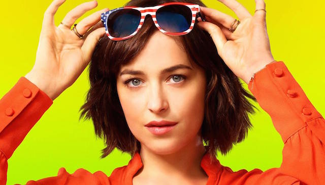 Dakota Johnson is one of the key members of the How to Be Single cast.