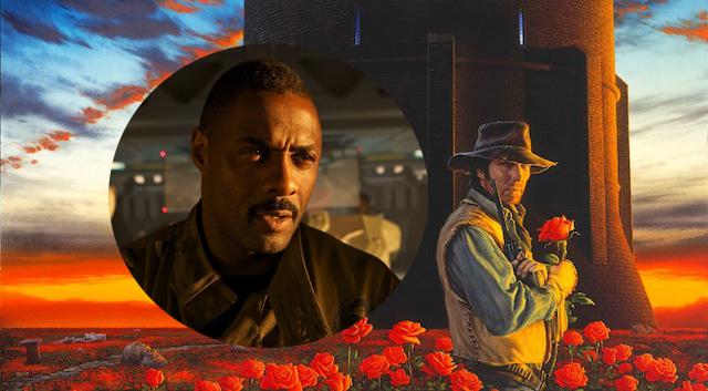The Dark Tower appears to have found its Gunslinger in Idris Elba.