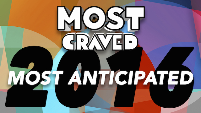 Watch the Most Craved 2016 preview!