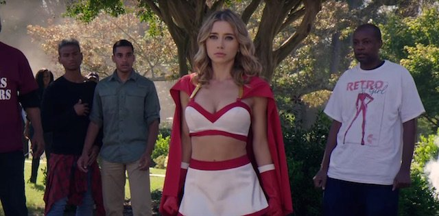 Watch the Powers season two trailer!