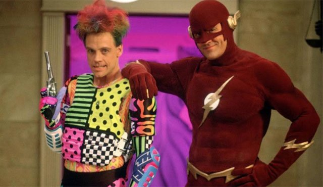 Our list of Mark Hamill movies and tv shows includes his decades-spanning appearances on The Flash!