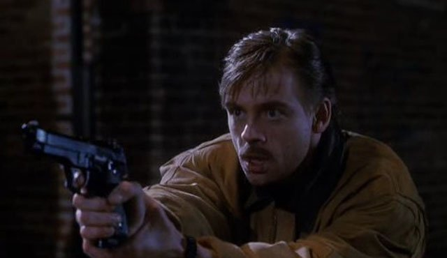 The Guyver is another sci-fi film that has a place on the list of Mark Hamill movies.