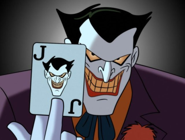 The Joker is one of the most iconic roles on the Mark Hamill movies and tv list.