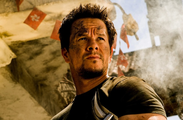 Mark Wahlberg will return for Transformers 5.
