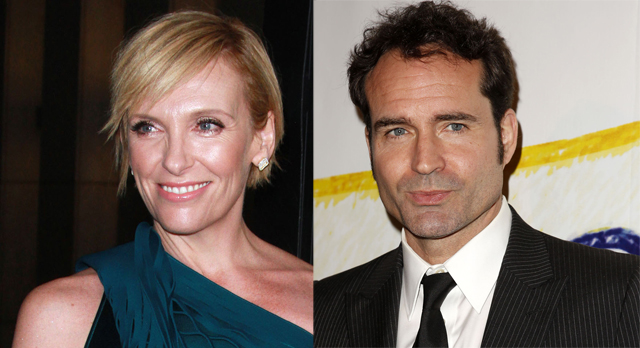 Toni Collette and Jason Patric have joined the cast of The Yellow Birds.