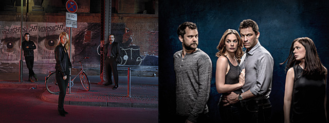 Showtime Orders New Seasons of Homeland and The Affair.