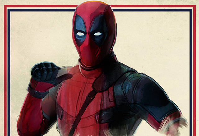 Want to Join the Deadpool Core?