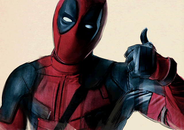 Our Deadpool character guide begins, appropriately enough, with Wade Wilson.