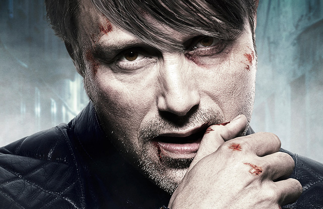 Chow Down on a Hannibal Season 3 Deleted Scene.