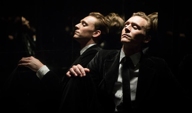 High-Rise Poster Makes a Bold Leap.
