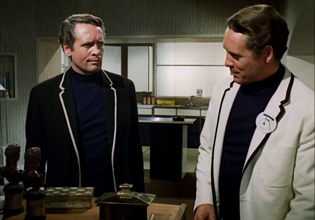 Ridley Scott in Talks to Bring Classic Series The Prisoner to the Screen