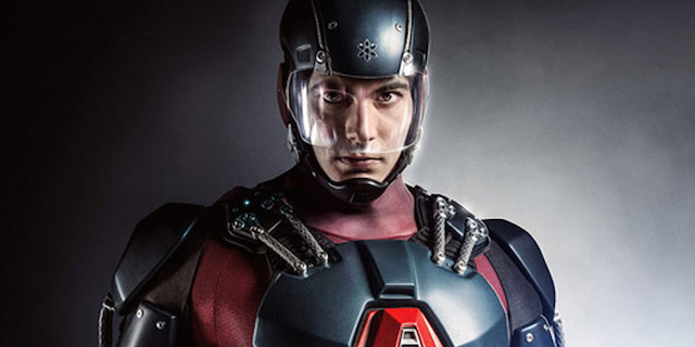Meet Ray Palmer's ATOM in a new DC's Legends of Tomorrow TV spot.